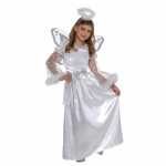 ANGEL NATIVITY FANCY DRESS COSTUME BY CHRISTYS